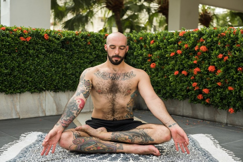 A Proven Way to Keep Your Heart Strong via Pranayama