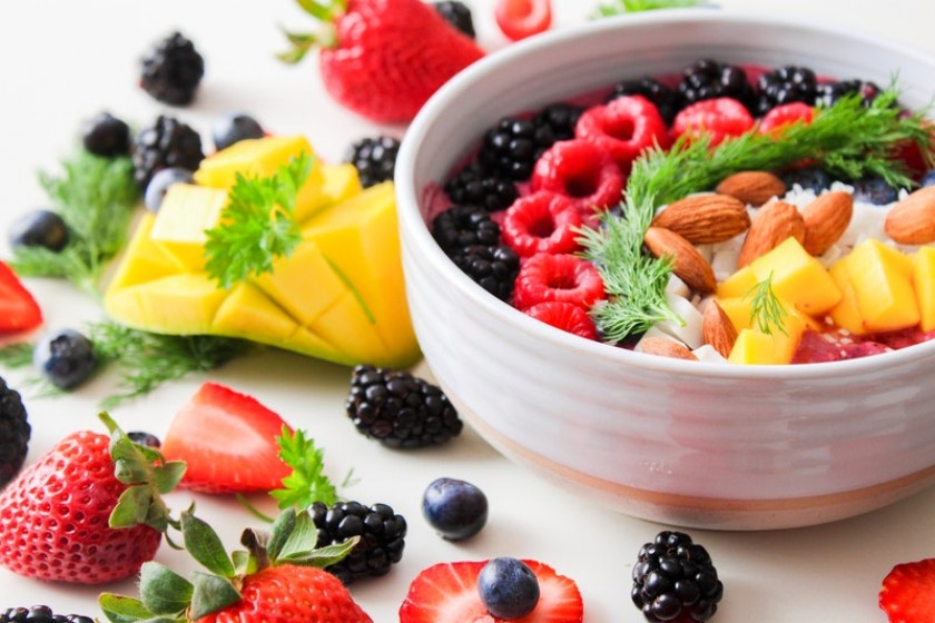 Effective nutrition guide an overview of 50 healthiest foods