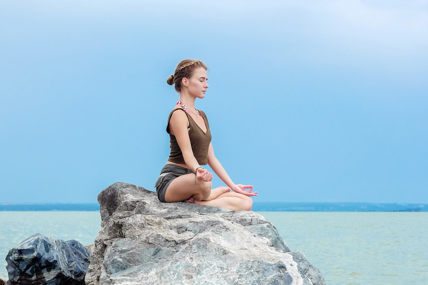 Meditation - Learning the Functions of the Body to Get Started